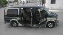 1999 Chevrolet Express Van