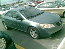 2009 Pontiac Chevy