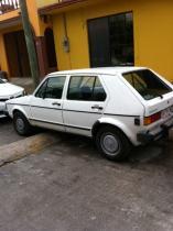 1984 Volkswagen Caribe
