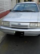 1993 Ford Tempo