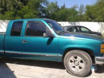 1995 GMC Bronco II