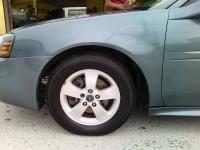 2006 Pontiac Firebird
