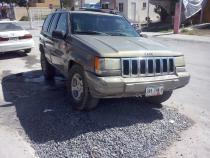 1998 Jeep S10 Pickup