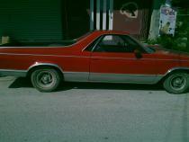 1979 Chevrolet S10 Pickup