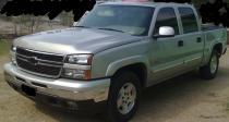 2006 Chevrolet Cheyenne