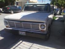 1967 Ford F 100
