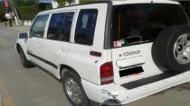 1997 Chevrolet Tracker