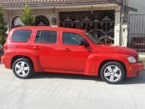 Chevrolet Traverse 2009 Fronterizo