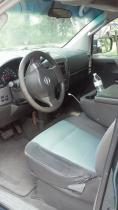 2005 Nissan Pickup