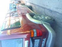 1998 Isuzu S10 Pickup