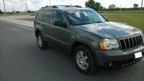 2008 Jeep Land Cruiser