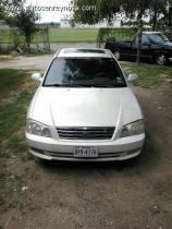 1999 Kia Optima