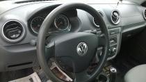 2009 Volkswagen Gol