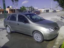 2006 Chevrolet Corsa