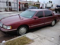 1997 Cadillac De Ville