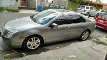 FORD FUSION 2009 SEL V6