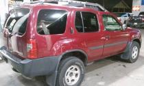 2003 Nissan Pickup