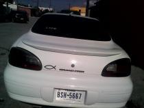 2001 Pontiac Cougar