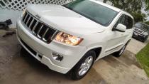 2011 Jeep Outlander