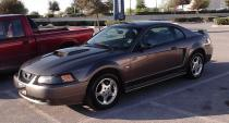 2004 Ford Stratus