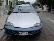 1998 Chevrolet S10 Pickup