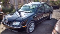 2004 Volkswagen Liberty