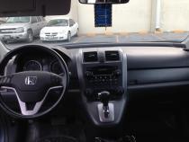 2007 Honda CR V