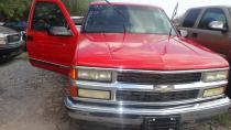 1993 Chevrolet Cheyenne