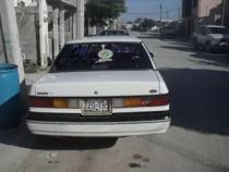 1991 Ford Tempo