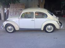 1999 Volkswagen VW Sedan