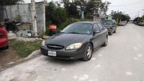 2003 Ford Stratus