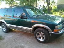 1998 Chevrolet TrailBlazer