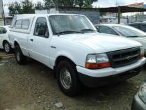 2000 Ford Montero Sport