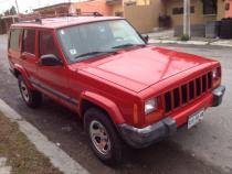 2000 Jeep Villager