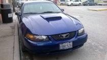 Se vende Ford Mustang Modelo 2004