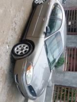 2005 Ford EcoSport