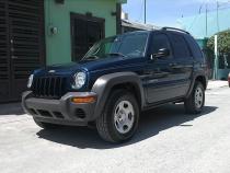 2004 Jeep Land Cruiser