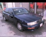 1996 Toyota Tundra