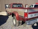 1993 Dodge Ram 3500