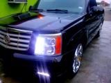 2004 Chevrolet Frontier