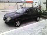 2001 Chevrolet Chevy