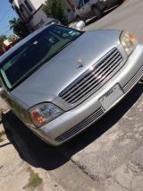 2000 Cadillac De Ville
