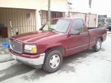 1996 Chevrolet Cheyenne