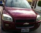 Chevrolet Colorado 2005 Fronterizo