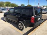 Jeep Commander 2008 Fronterizo