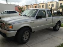 2008 Ford B Series Pickup