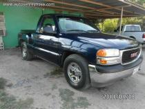 1999 GMC Sierra