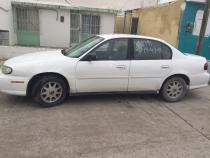2000 Chevrolet Montero Sport