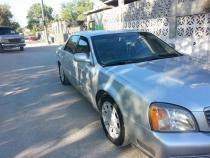 2002 Cadillac De Ville