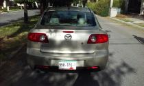 2004 Mazda RX 8